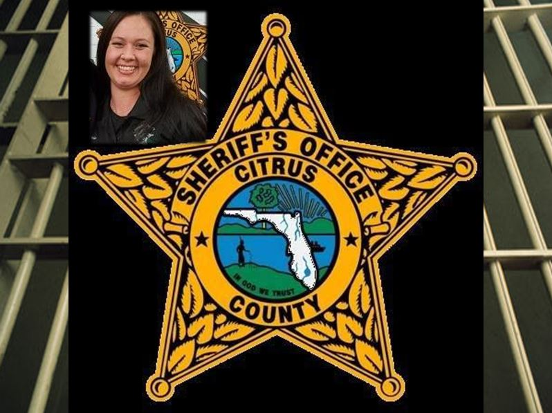 citrus gazette, cops and crime, police corruption, citrus county newspaper, citrus county news