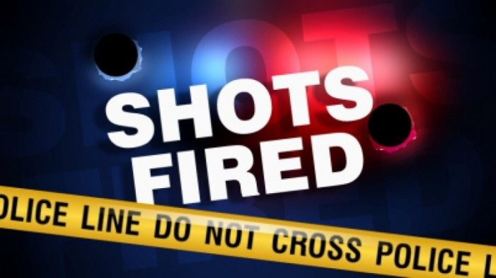 Ocala shooting leaves one man dead