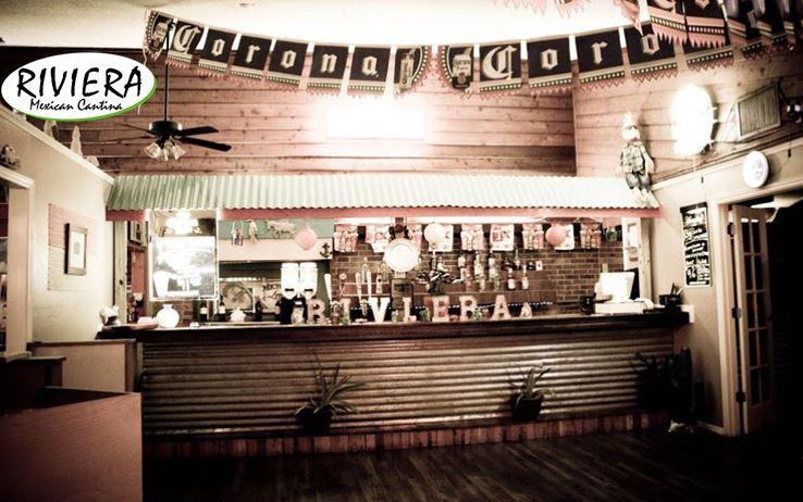 riviera mexican restaurant and cantina, crystal river, citrus gazette, burrito challenge