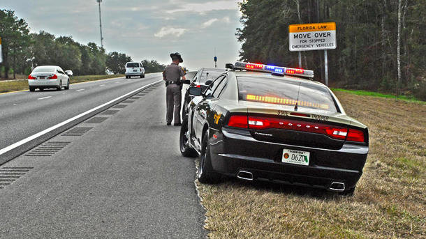 Florida Highway Patrol Traffic >> Fhp Will Be Out In Full Force This Week Citrus Gazette