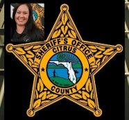Citrus County Sheriff's Office employee arrested