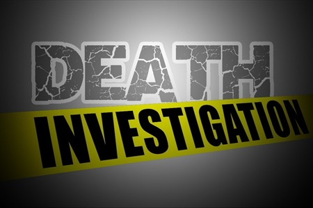 scalloping, death investigation, citrus gazette, citrus county news