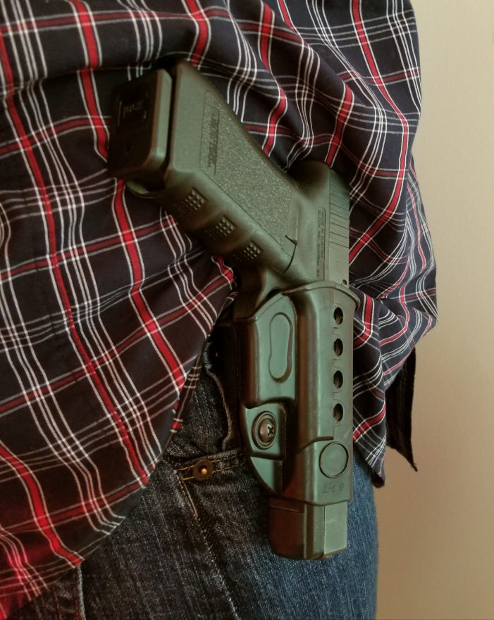 Appeals court rules Second Amendment protects the right of a person to openly carry
