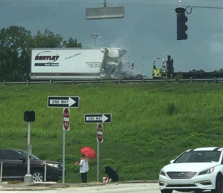i-75 crash, ocala news, ocala post, fatal crash