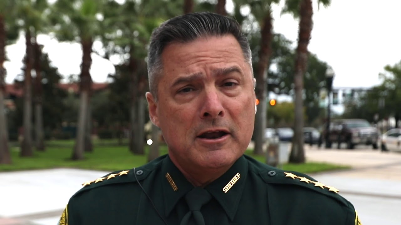 Sheriff Mike Prendergast, citrus county news,