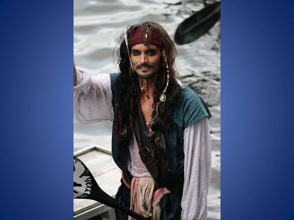 captain jack sparrow, citrus county news, captain jack, crystal river news, citrus gazette