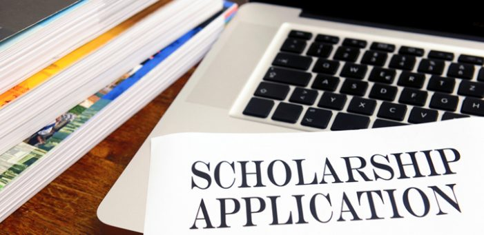 $500 scholarship opportunity for students