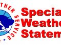 WEATHER ALERT: Important changes to watches and warnings