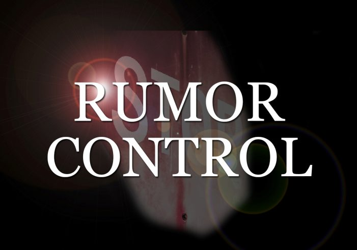 Rumor control: no active shooter at Marion school