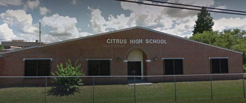 citrus high school, citrus gazette, citrus county news