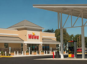 Wawa spokesperson untruthful as to why construction is delayed