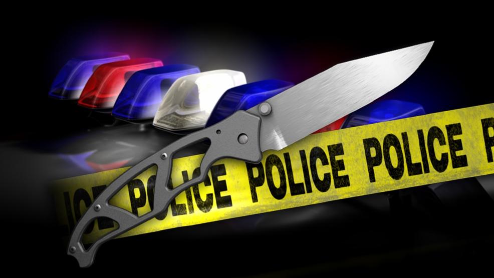 knife attack ocala, citrus gazette, rape