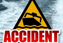 boating accident, citrus gazette, citrus county news