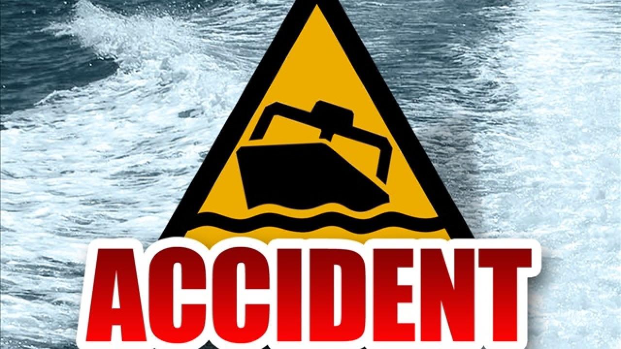 boating accident, citrus gazette, citrus county news