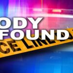 Skeletal human remains located near West Riverbend Road, Crystal River