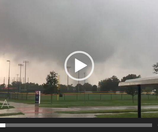 tornado, citrus county news, citrus gazette