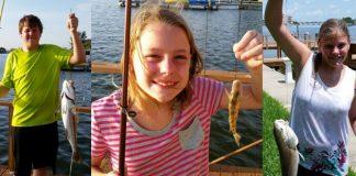 fishing, citrus gazette, saltwater fishing, crystal river