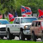 NASCAR bans Confederate flag, creates uproar with the south