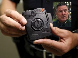 citurs county, citrus gazette, ccso, body cams