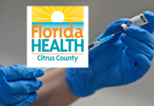 citrus county vaccine, citrus gazette