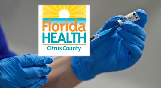 citrus county vaccine, citrus gazette
