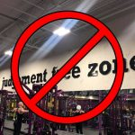 "Gym goers say Planet Fitness intolerable, more like ""planet pansy"" with Nazi rules"