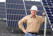 duke energy, solar, citrus gazette, citrus county news