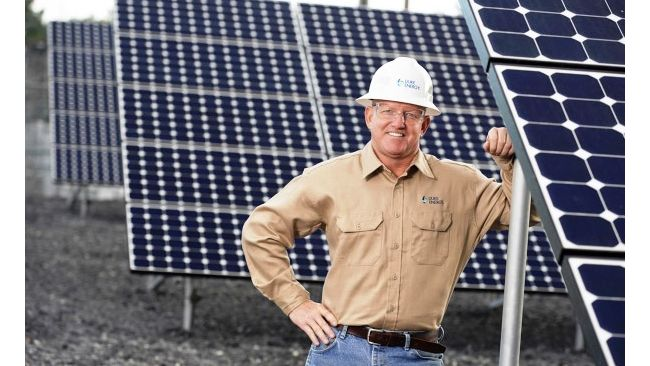 duke energy, solar, citrus gazette, citrus county news
