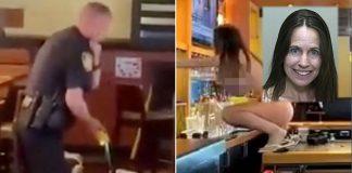 outback steakhouse, citrus gazette, naked florida woman