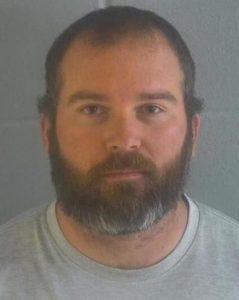 citrus gazette, deputy arrested